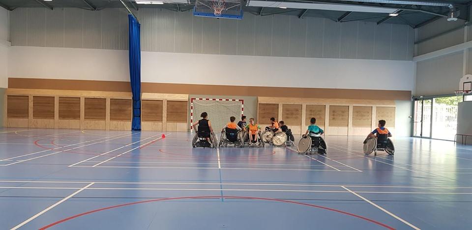 Journée Paralympiique 2019