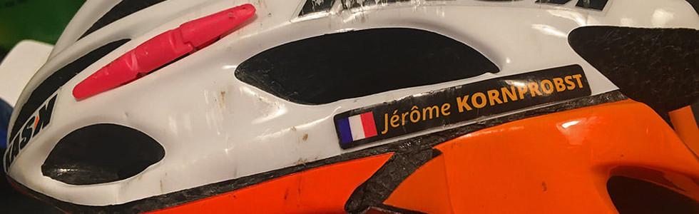Soutien à Jerome