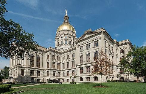 Georgia_State_Capitol,_Atlanta,_West_vie