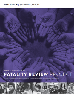 GA Fatality Review Project