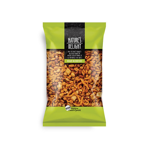 CRACKERNUT MIX 450g