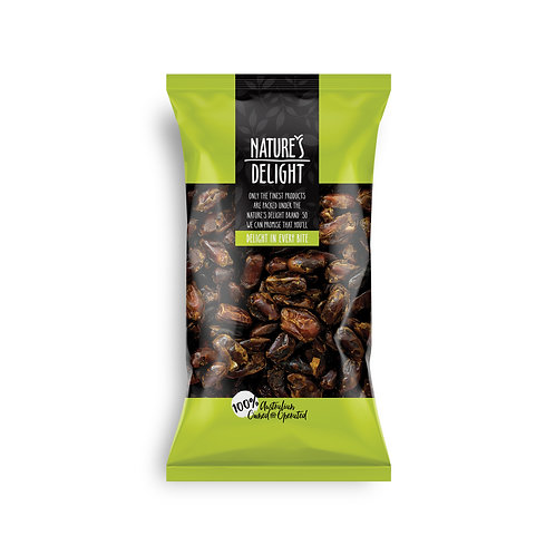 DATES PITTED 500g