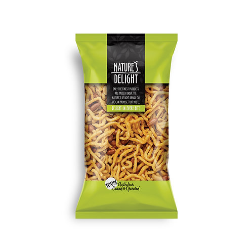 SPICY CHILLI NOODLES 250g