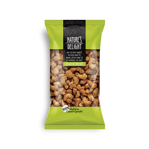 CASHEWS HONEY 500g