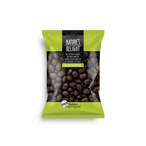 DARK CHOCOLATE ALMONDS 300g
