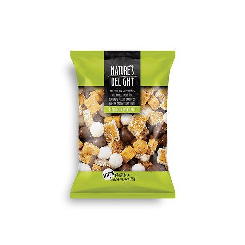 DELUXE APRICOT MIX 350g