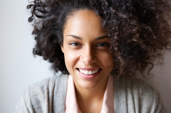 Maintaining your resume with the same care as your curly hair.