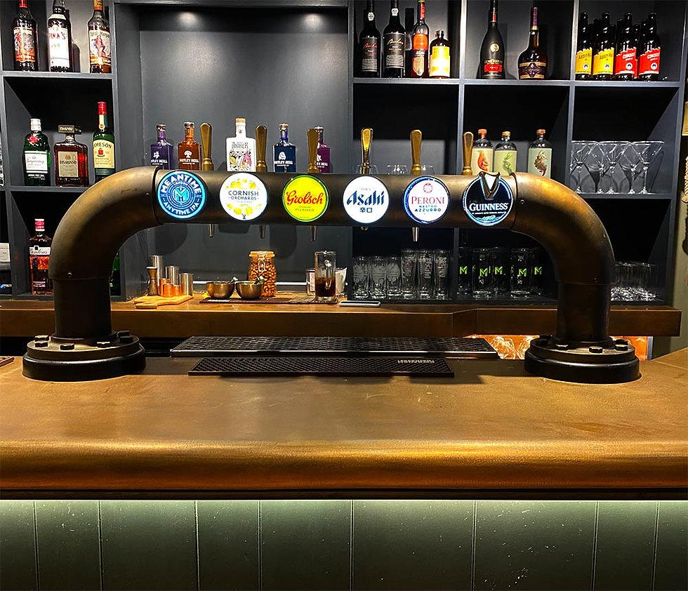 White Hart Netherfield bar10.jpg