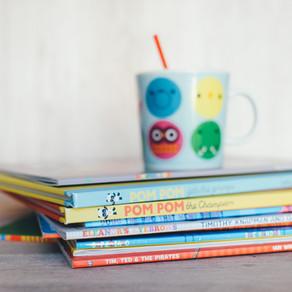 14 Inspiring books for kids set in South America