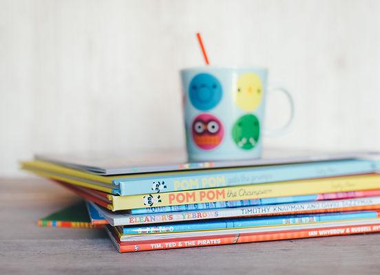 Storybooks pour enfants