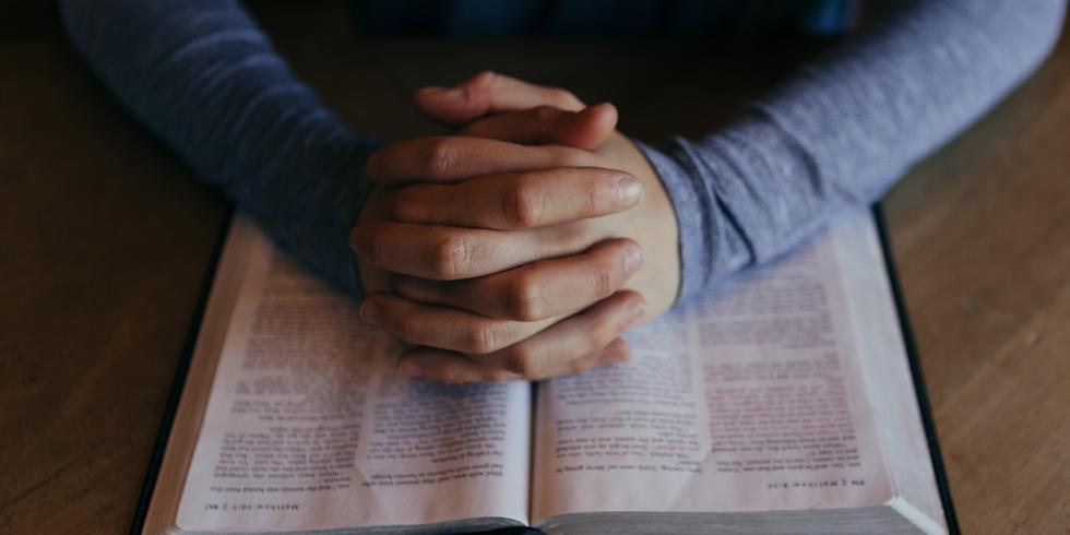 Quarterly Prayer Event