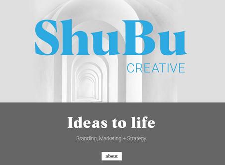 The 'why' behind the name ShuBu Creative.