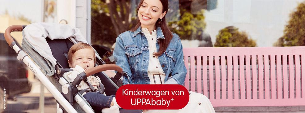Kinderwagen von UPPAbaby