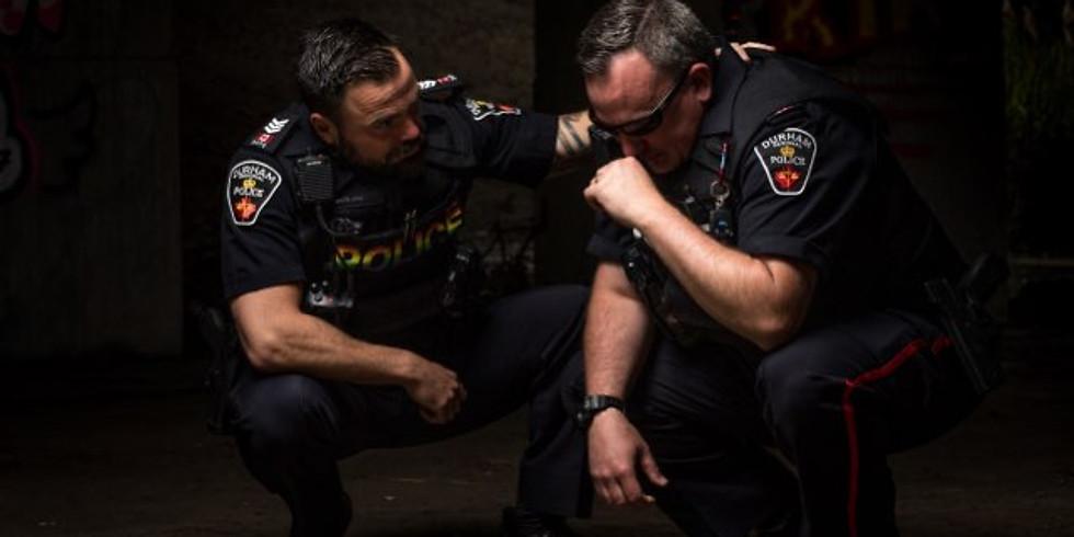 Officer / Civilian Peer Support in Peel