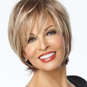 Taglio capelli donne over 40