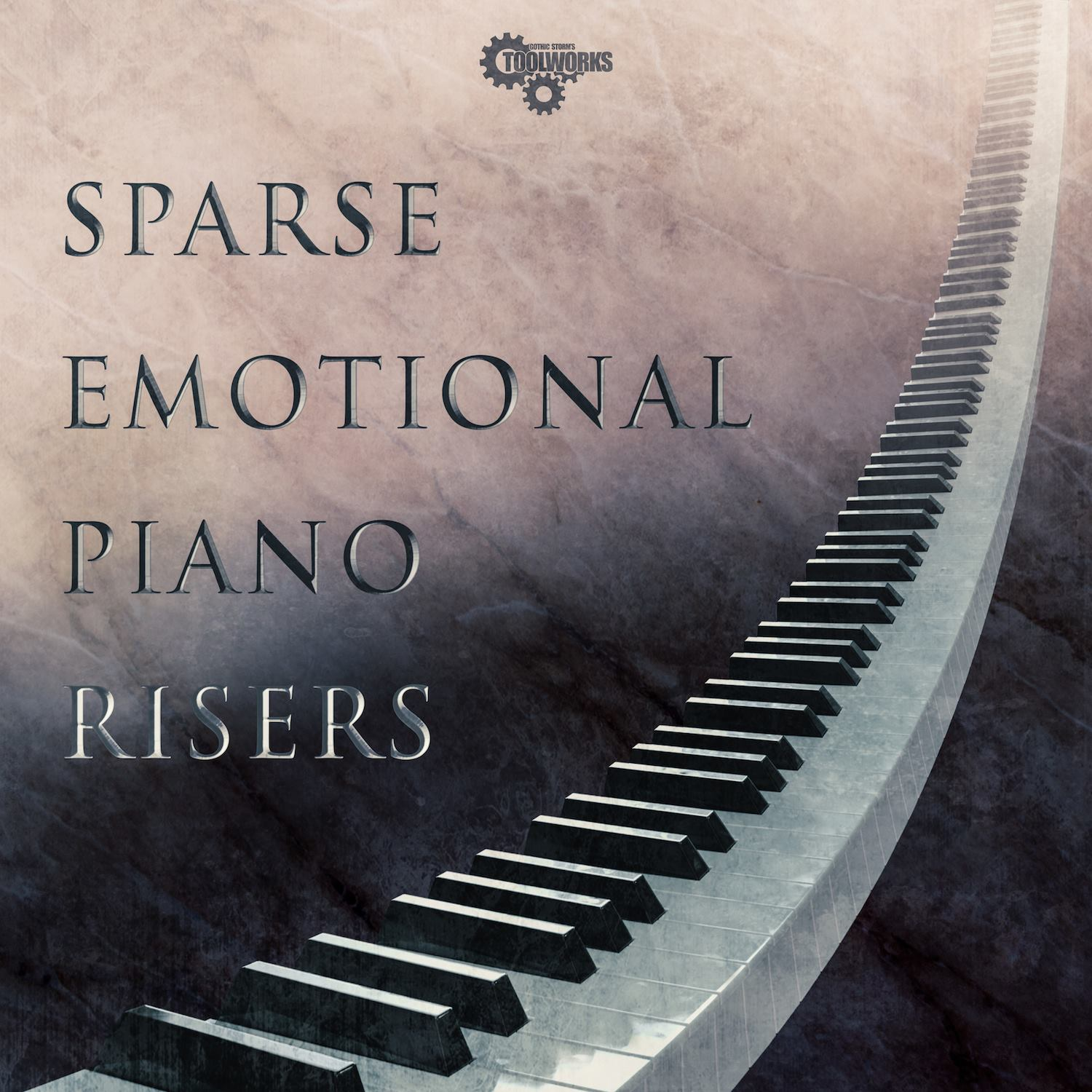 Sparse Emotional Piano Risers