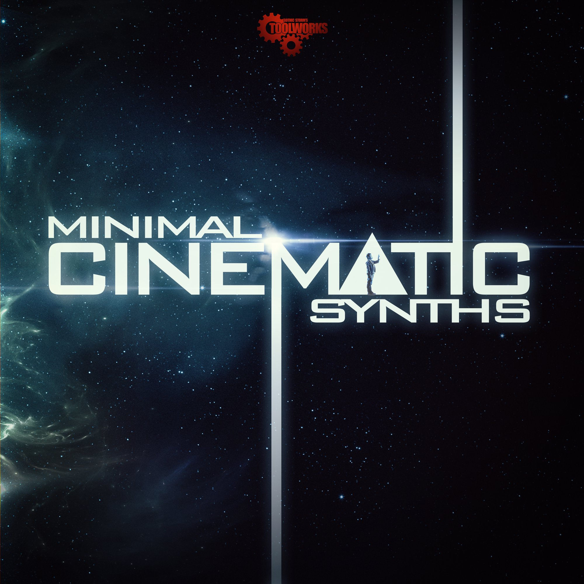 Minimal Cinematic Synths