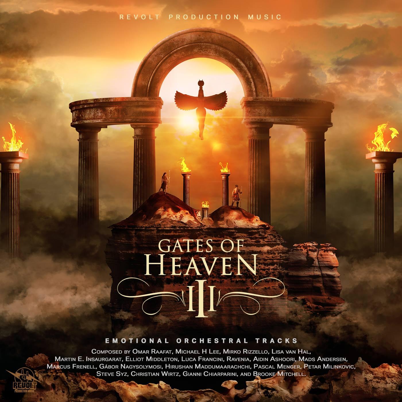 Gates of Heaven 3