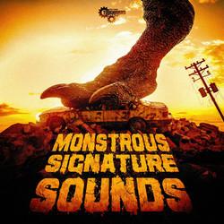 Monstrous Signature Sounds