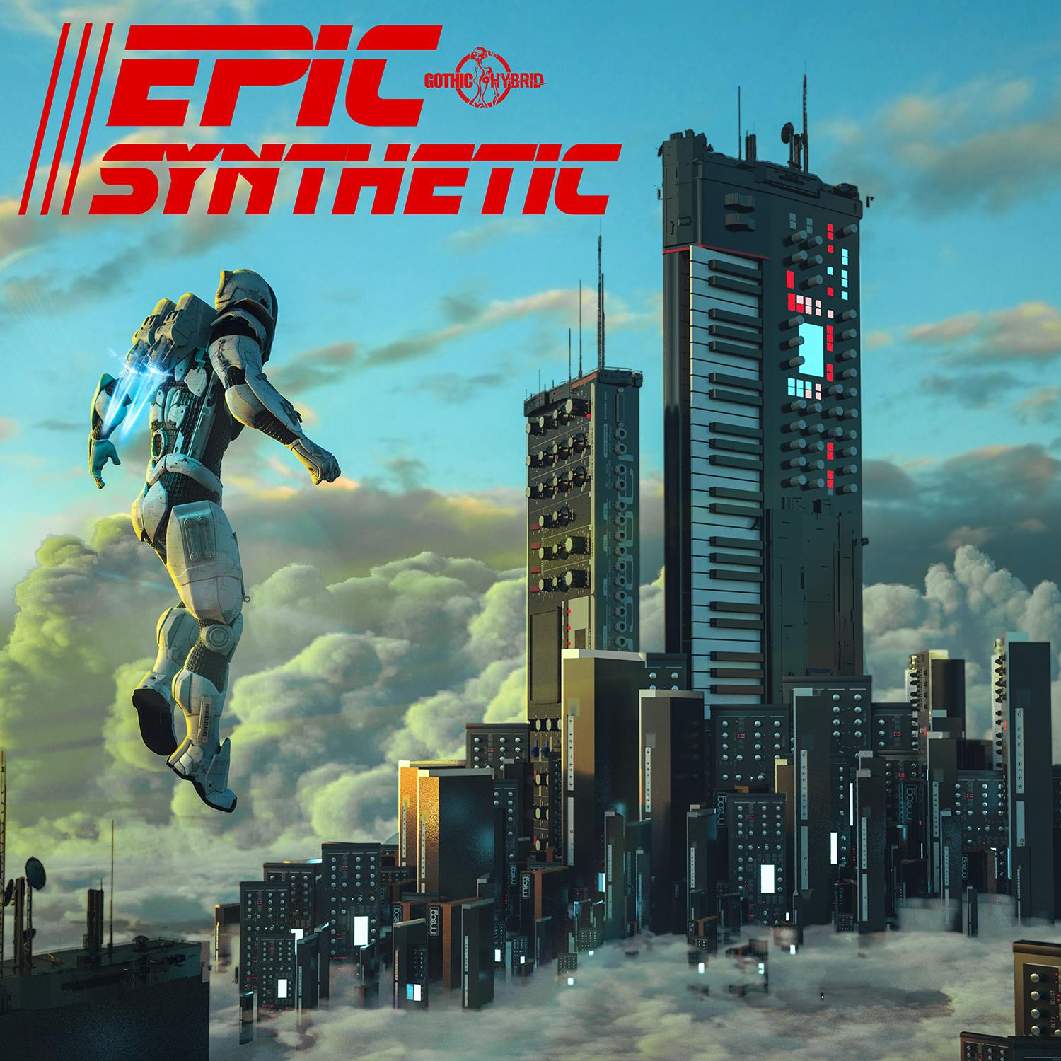 Epic Synthetic