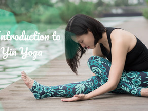 An Introduction to Yin Yoga