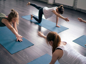 New To Yoga: What Classes To Start With?