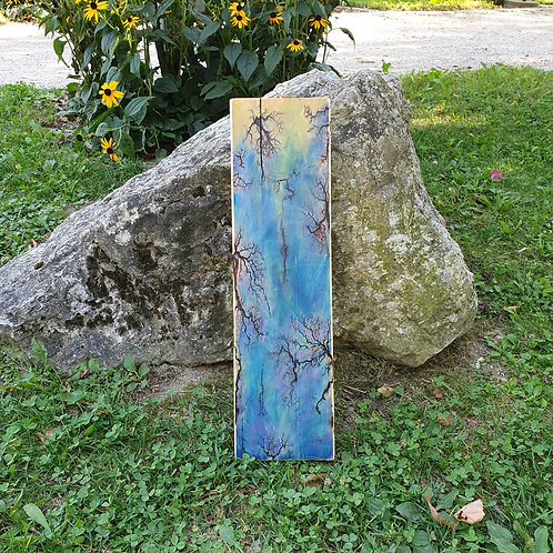 Planche - 49 x 13.5 cm