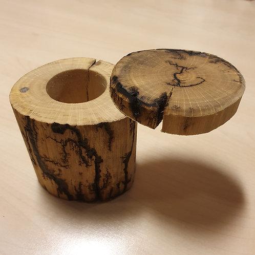 Boîte - Le Bois Arborescent ®