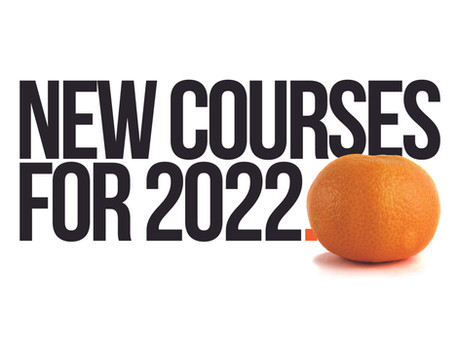 New courses, college and university open days announced for 2022