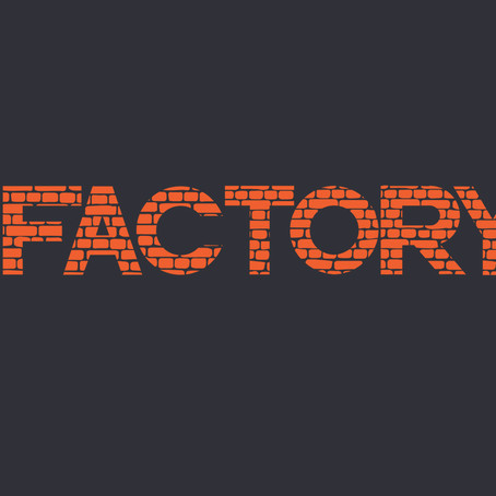 National Lottery Heritage Fund grant awarded for 'The Factory'