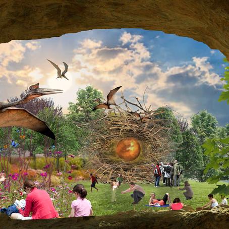 Bristol Cultural Legacy at Zoo