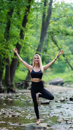 Ericak Szabo Yoga