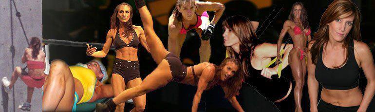 Tammy Polenz Fitness