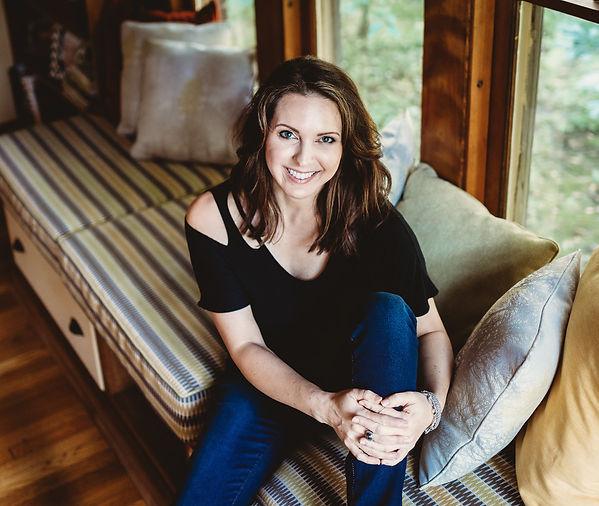 Anna Dodson, President BD amHigley