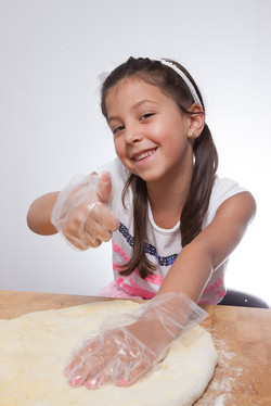 gLovies for baking
