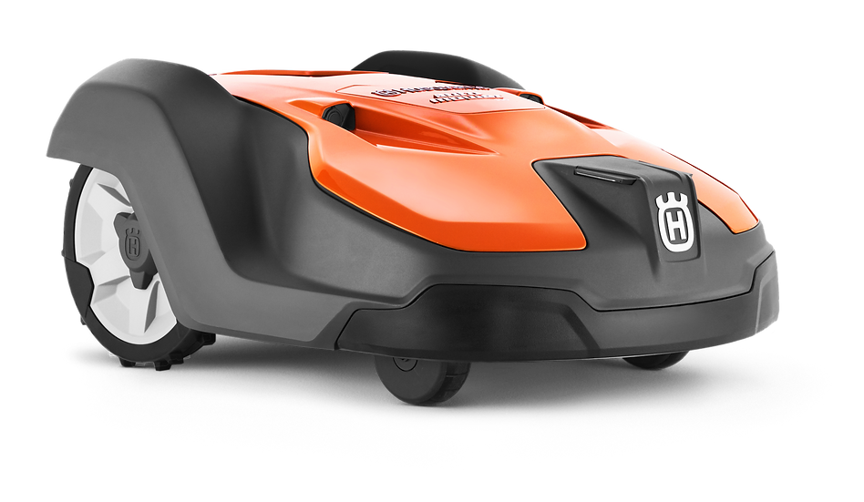 HUSQVARNA AUTOMOWER® 550 MowBot