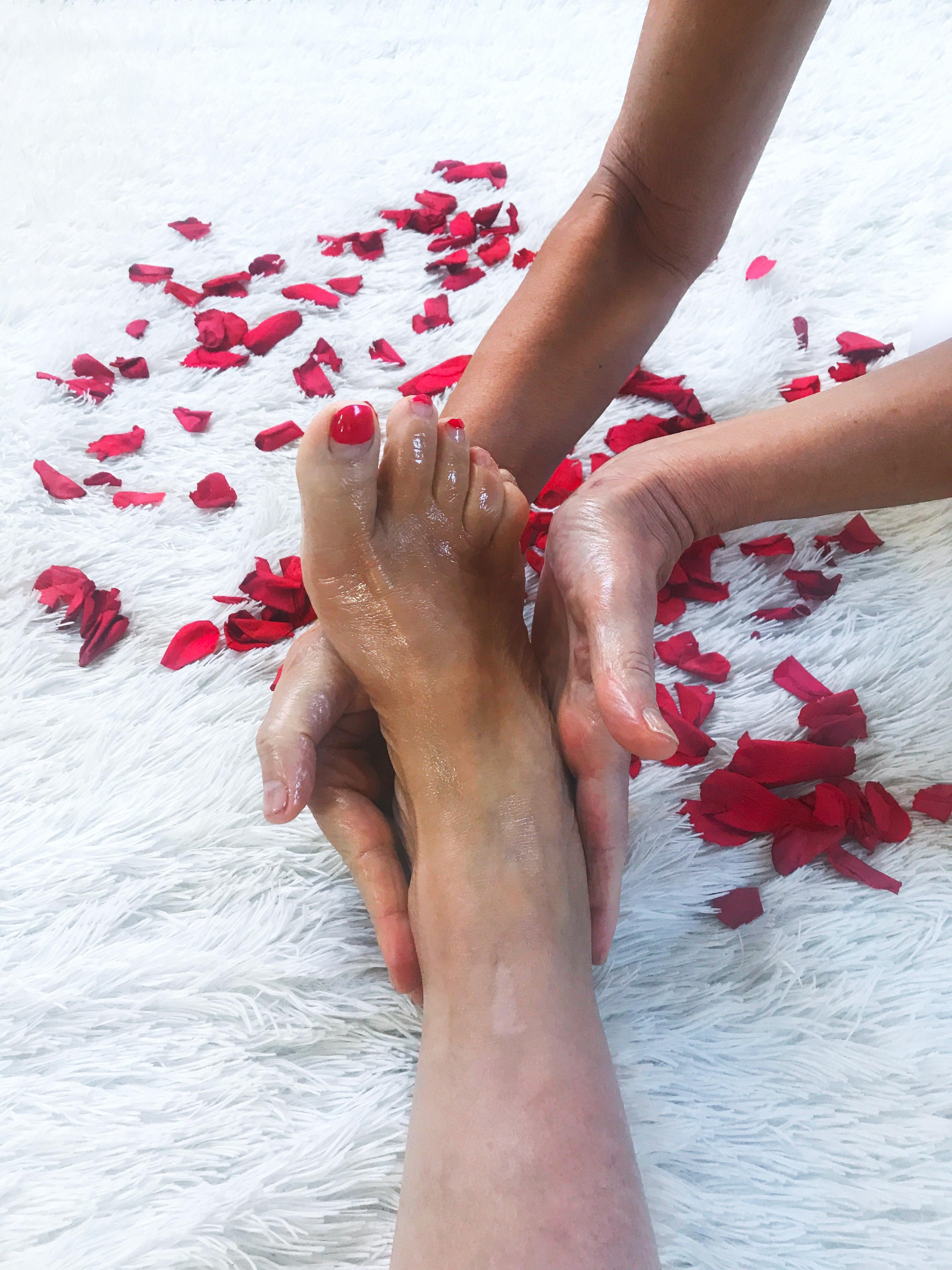 Massage au bol Kansu