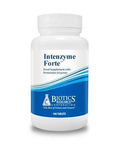 biotics-intenzyme-forte-comprimes-100-pi