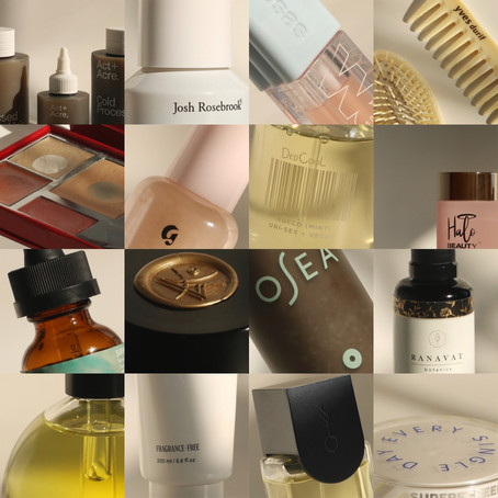 MY MOST-LOVED PRODUCTS OF 2019