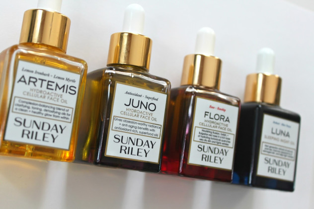 WHICH SUNDAY RILEY OIL IS RIGHT FOR ME?