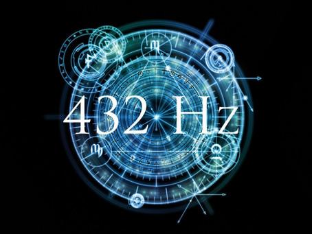 La fabuleuse histoire de la fréquence 432 hertz. Partie 1: Chronique d'une mort annoncée erronée.