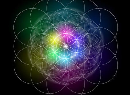 Merkaba: la puissance de la lumière