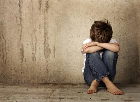 L'enfant intérieur Partie 3: peurs et blessures