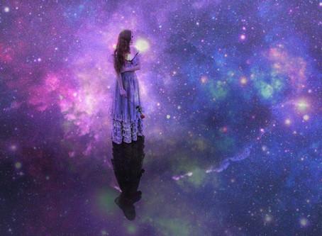 L'Eveil Spirituel partie 3: La conscience solaire