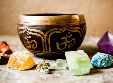 La lithothérapie: les bienfaits des minéraux pour nos chakras