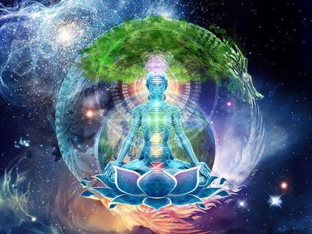 Petit tour d'horizon sur la signification des 7 chakras.