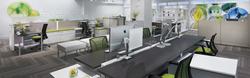 Evolve Training Room Furniture