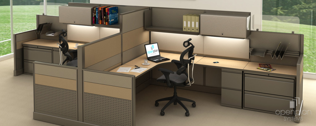 Tiled Workstations