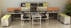 Versatile Workspaces