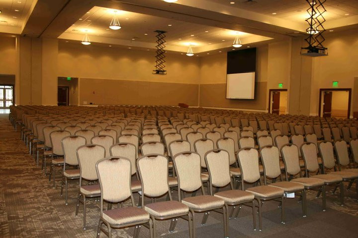 Convention Room Seating